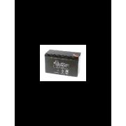 Batteri Dryfit 12V 9Ah f/ Motor-Scrubber