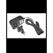 Batterilader EUR 1 12v f/ Motor-Scrubber