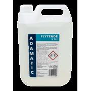 Adamatic flytende maskinoppvask 5 liter