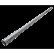 Rør aluminium 750mm Ø.32 standard (2 av 2)