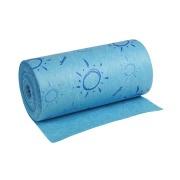Quick'n dry - klut på rull, blå