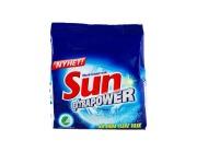Maskinoppv.p.Sun Extra Power ref. 755 gr