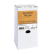 Plum Desinfector Gel 85% MultiPlum 1ltr bag in box
