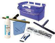 Activa vinduspakke m/ Svanemerket kjemi/microfiber