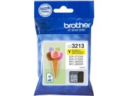 Blekk BROTHER LC3213 yellow