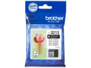 Blekk BROTHER LC3213BK sort