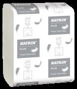 Toalettpapir Katrin Plus Bulk Pack