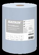 Katrin ScrubMaster Roll Blue