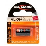 Batteri Ansmann alkaline 6V 4LR44