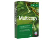 Kopipapir MULTICOPY Org A3 80g (500ark)