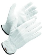Cottonglove w dots WS L70-725 10