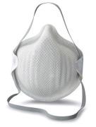 F.Half Mask noVent Mldx2400 FFP2 NRDClas