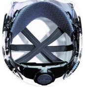 Helmet Interior MSA Fas-Trac III 6-point