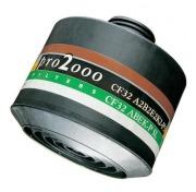 Combifilter SCOTT Pro 2000 CF32  ABEK2 P