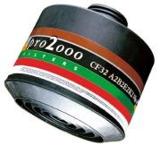 Combifilter SCOTT Pro 2000 CF32 ABEK2HG