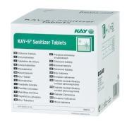 Disinfectant KAY5 Saniti f IceCr-Machine