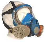 Full face mask Advantage 3221 double