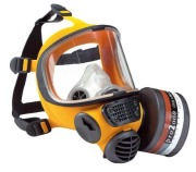 Full face mask FM3 in silicone