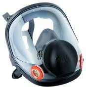 Full Mask silicone 3M 6800 M