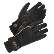Assembly glove, synthetic WS M28 10