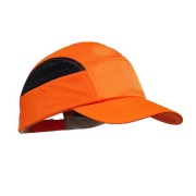 Bump cap WS 70mm Orange