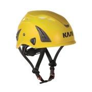 Safety Helmet Kask Plasma AQ , Yellow