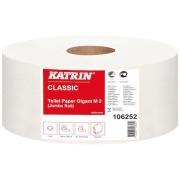 Toalettpapir Katrin Gigant M