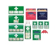 Refill for First Aid Station