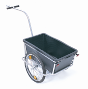 Transporttralle Jonex med store hjul
