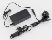 Batterilader f/ Truvox VBU-II teppebanker