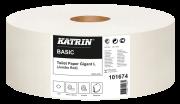 Toalettpapir Katrin Basic Gigant L