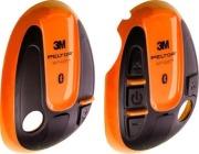 Deksel venstre+høyre 3M Peltor WS Alert XP/XPI Ora