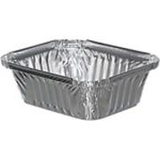 Aluminiums Form 450ml sølv (8342-07901)