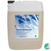 Libra 05 maskinoppvask 10 ltr