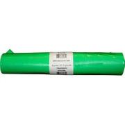 Avfallssekk 125 ltr, Grønn (200)