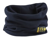 Inherent Fl.hemmende halsbeskyttelse marineblå