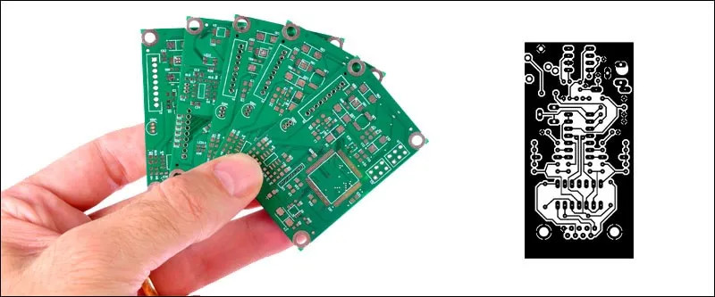 PCB Designing Workshop by Skubotics