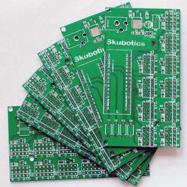 PCB manufacturing in Kolkata by Skubotics