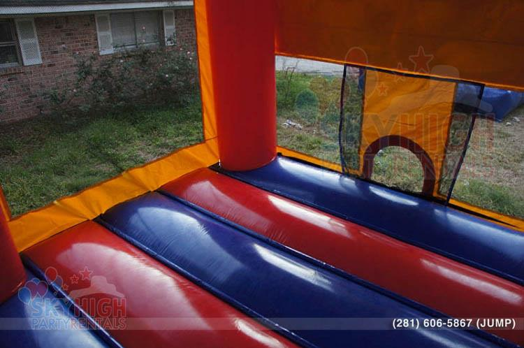 13 x 13 Paw Patrol Bounce House