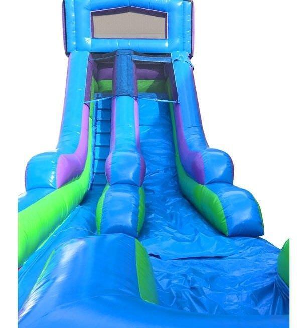 15ft Modular Slide