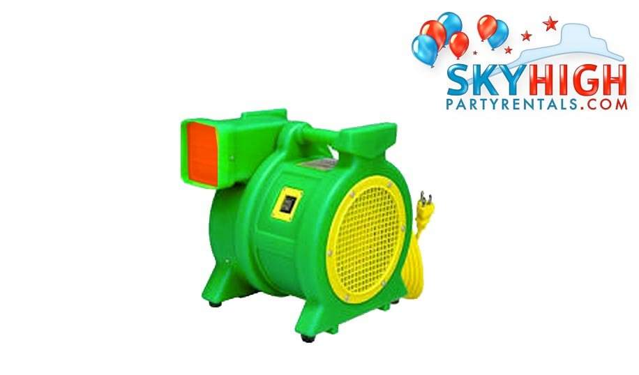 1.5hp Air Blower Rental