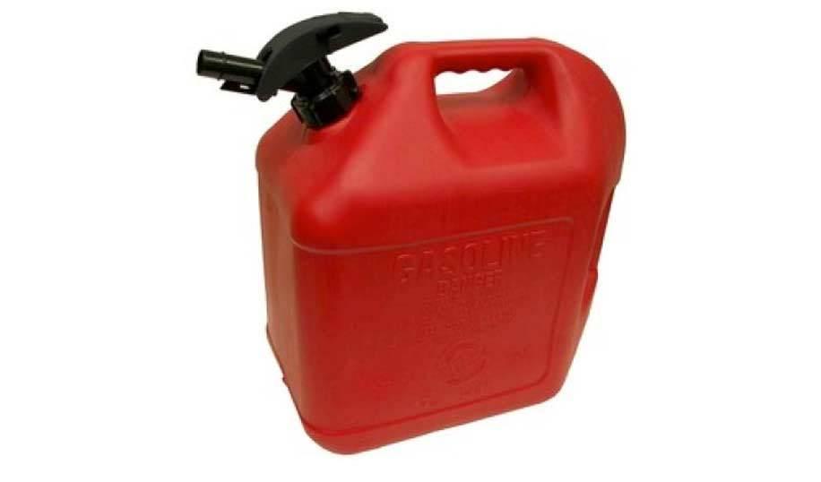Gas Can Rentals for Generators