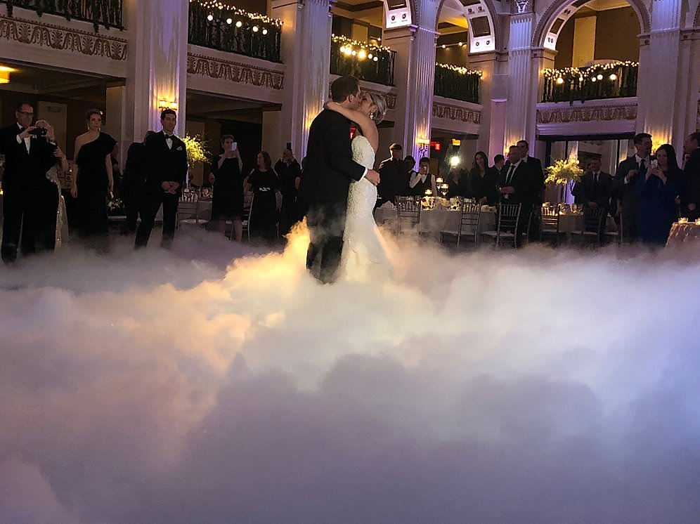 Dancing on the Clouds Event Rentals