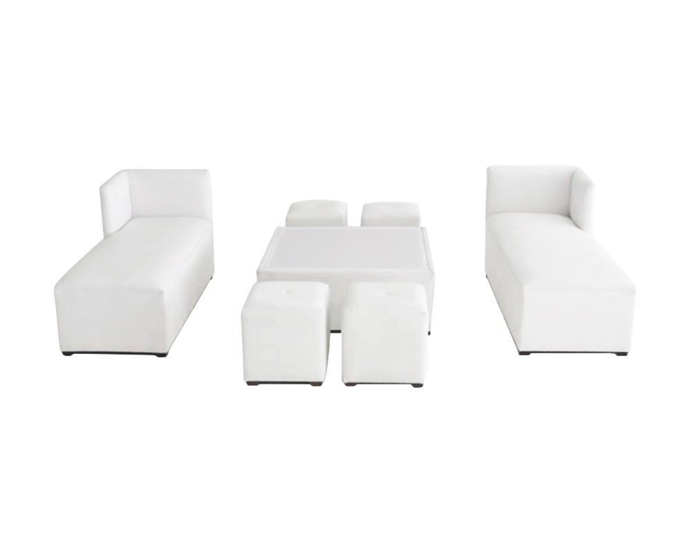 Diva set Furniture for 10