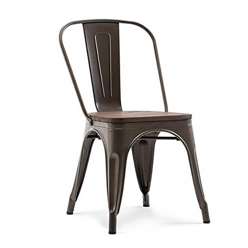 Metal industrial Chair Rentals