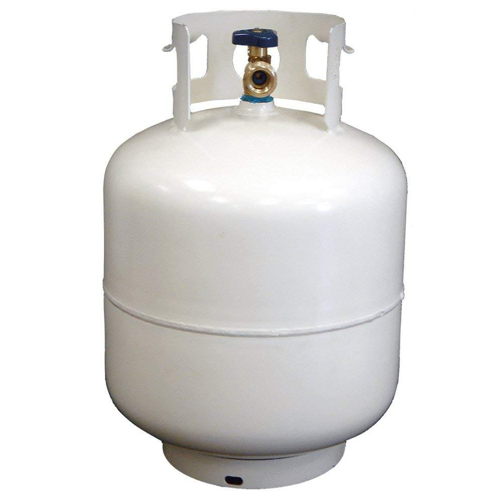 Full Propane Can Rental Replacement
