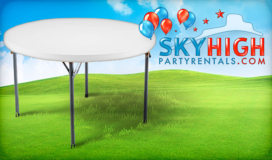 Table Party Rentals