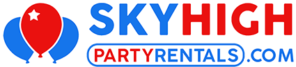 Sky High Party Rentals Home