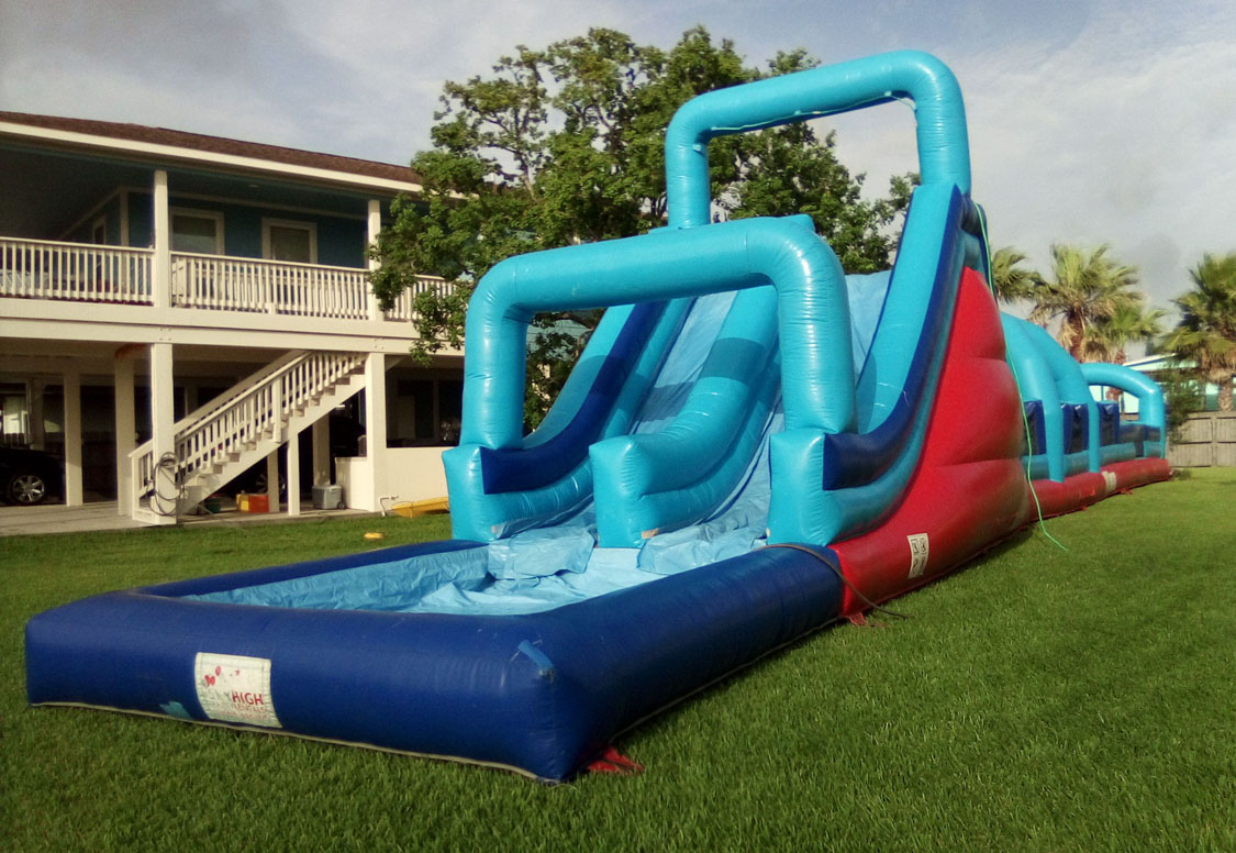 All Stars Obstacle