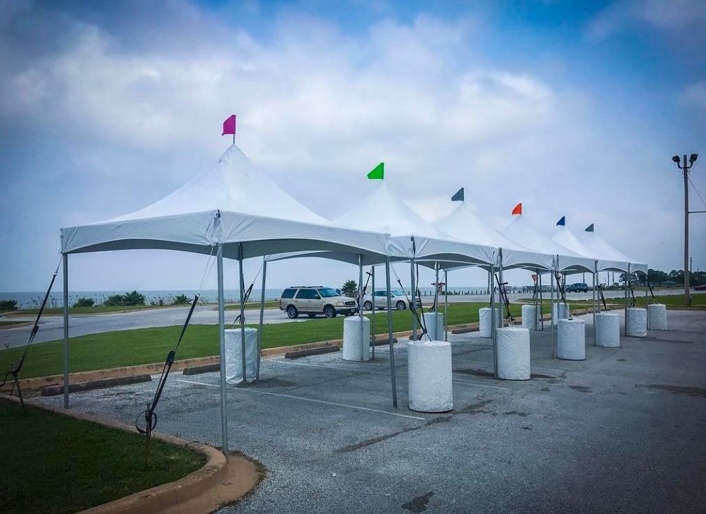 Houston Tent Rental 15x15
